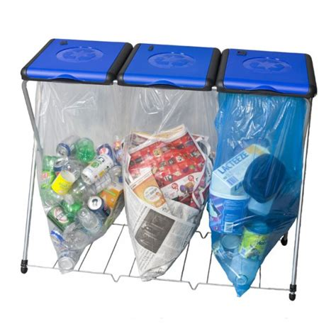 home recycling station
