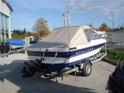 bayliner capri boats reviews bayliner 1950 capri for sale daily boats buy review