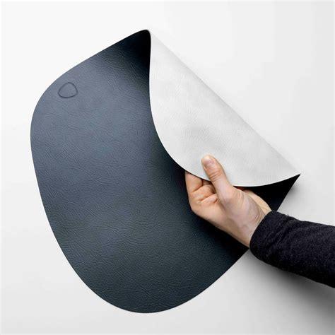 Tischsets Aus Holz by Tischset Curve L Holz Linddna