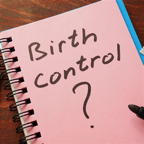 The Most and Least Effective Birth Control Methods   24/7 Wall St.