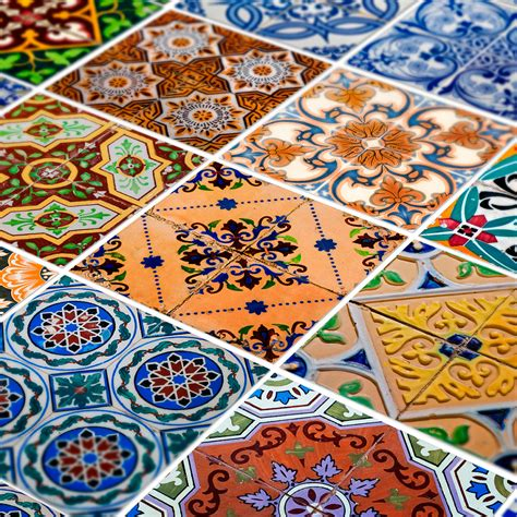 azulejos tegels portuguese tiles azulejos stickers pack of 48