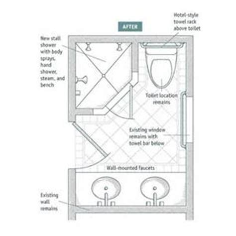 5x7 Bathroom Floor Plans | small bathroom layout 5 x 7 bing images bathrooms