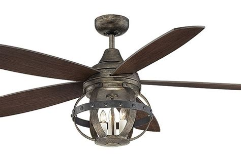 craftmade port arbor ceiling fan rustic ceiling fan light kit in charmful port arbor