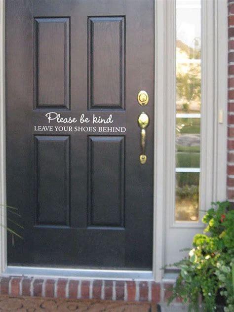 front door vinyl 1000 images about front door decals on vinyls