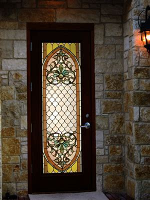 Stained Glass Inserts For Exterior Doors Window Glass Stained Glass Window Inserts