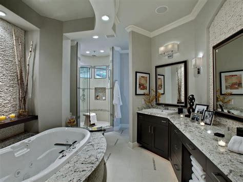 bathroom with granite photo page hgtv