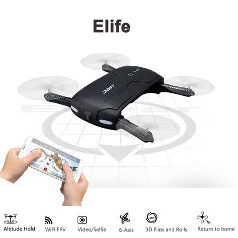 Drone Selfie jjrc h37 elfie foldable mini rc selfie drone with hd altitude hold fpv transmission
