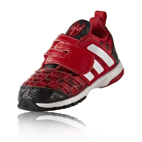 adidas boys running shoes adidas marvel spider toddler boys running shoes