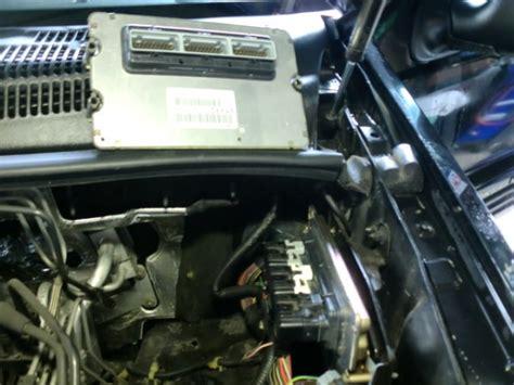 Jeep Pcm クライスラー Jeep グラント チェロキー Wj Pcm パワーコントロールモジュール交換 車修理 Bmw修理