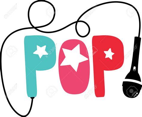 clipart musica pop clipart 101 clip