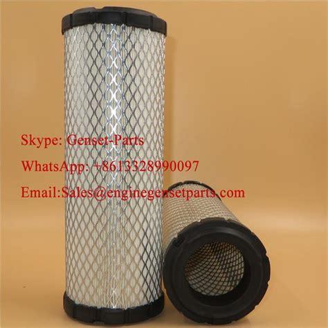 Saringan Udara Air Filter Perkins Sev551h 4 perkins 26510362 901 046 fleetguard af25539 donaldson p772578 perkins generator set air filter