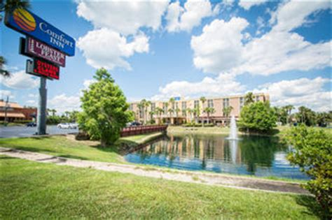 comfort inn disney world hotel near disney world florida comfort inn kissimmee fl