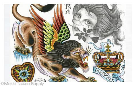 jorgensen tattoo kit henning j 248 rgensen the royal tribute