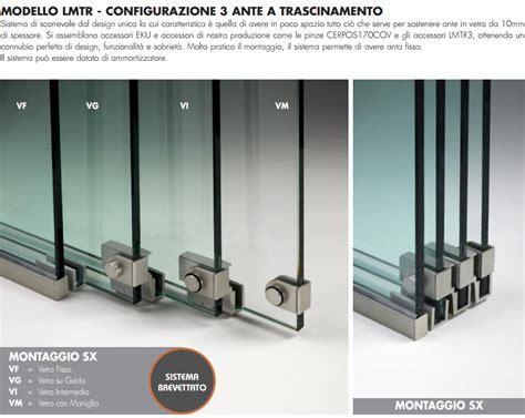 vendita porte scorrevoli on line sistema porta scorrevole alluminio lmtr 174 sistemi per