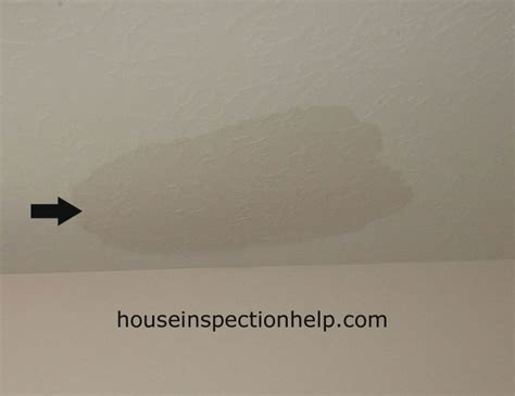 Spots On The Ceiling by Bedroom Ceiling Spot