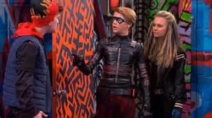 Henry danger full episodes henry amp the bad girl part 2 season 1