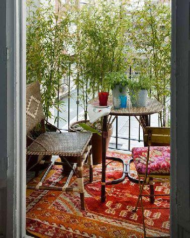 Amenagement Jardin Avec Vis A Vis by Am 233 Nagement Balcon Une D 233 Co 224 L Abris Du Vis 224 Vis