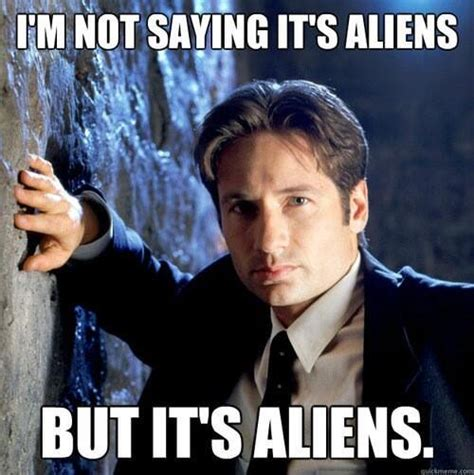 X Files Meme - x files quotes like success