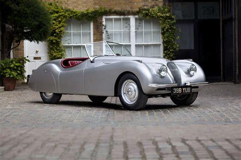 jaguar 1950 xk120 1950 jaguar xk120 alloy roadster cars for sale fiskens