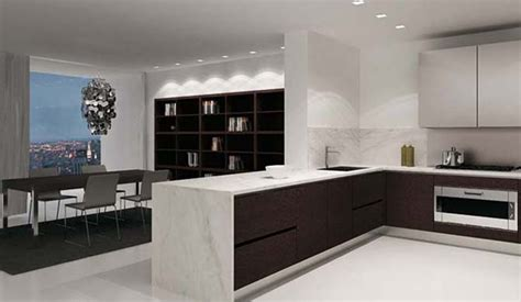 modern kitchen design idea
