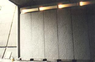 pannelli rivestimento interno rivestimento interno di una galleria