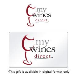 Emailable Gift Cards - mywinesdirect com emailable gift cards giftbasketstation