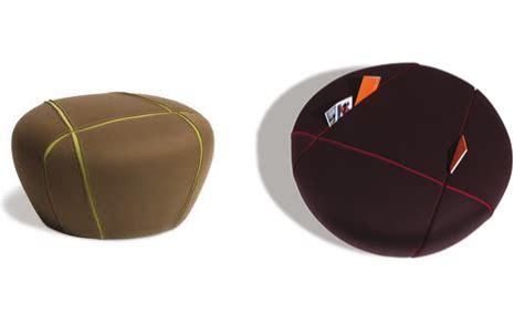 pouf per sedersi muffin arredativo design magazine