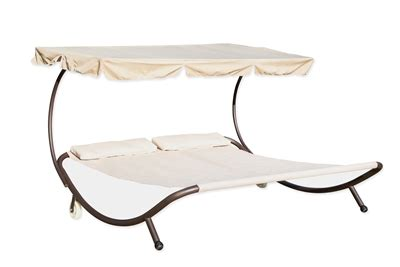 replacement hammock bed double hammock bed sunbed with canopy by trademark innovations