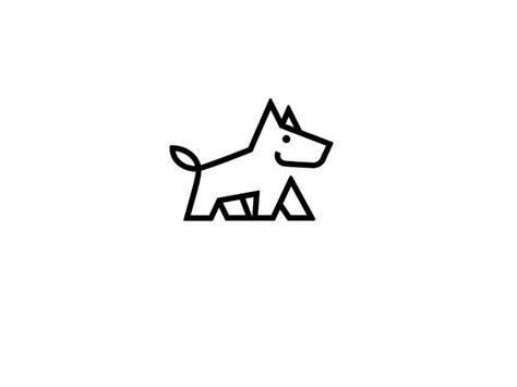 design logo dog doggy pet logo dog logo and logos