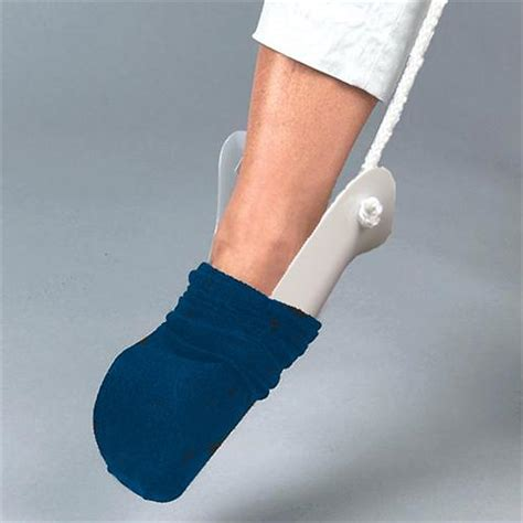 sock aid standard