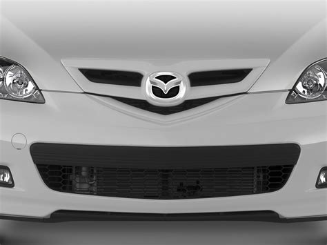 mazda 3 grill light 2008 mazda3 s touring