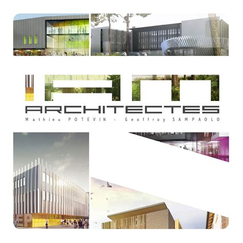 Cabinet D Architecture Toulouse by Cabinet D Architecture Toulouse