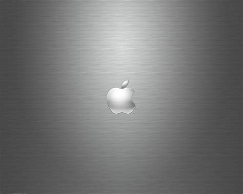 desktop wallpaper apple 1280x1024 1280x1024 apple metal plate desktop pc and mac wallpaper