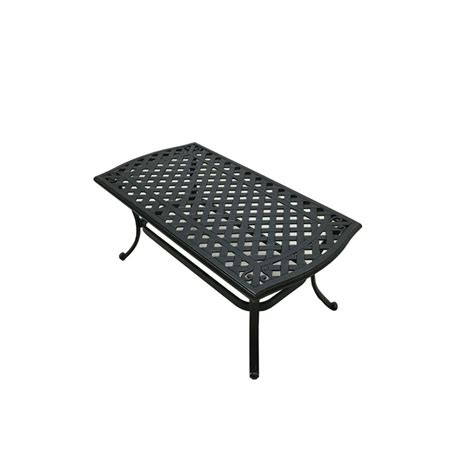 black metal patio coffee table inspiring metal patio coffee table patio design 384