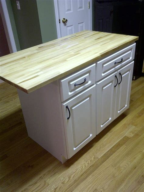 easy kitchen island cheap diy kitchen island ideas woodworking projects plans