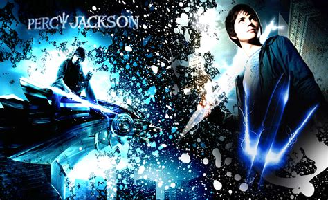Or Percy Jackson Percy Jackson Percy Jackson And The Olympians Photo 29886046 Fanpop