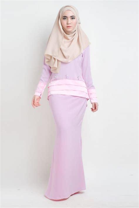 Baju Kurung Modern Pendek baju kurung moden mermaid terkini di lovelysuri kurung moden