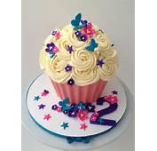Cupcake Birthday Cake  Cakes