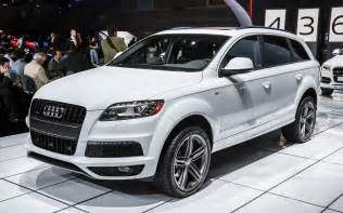 new car price 2014 hotcarupdate 2014 audi q7 price and release date