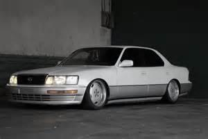 91 Lexus Ls400 Fs 91 Lexus Ls400
