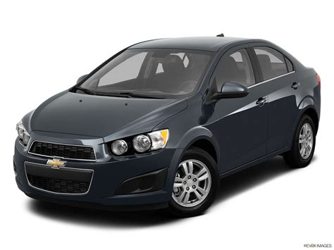 2014 Chevy Sonic Warranty by 2014 Chevrolet Sonic Sedan Automatic Lt Carnow