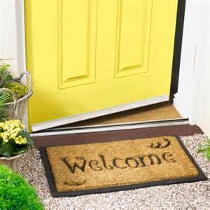 Front Door Welcome Mat Welcome Mat Say Olori