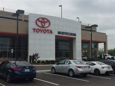 Murfreesboro Toyota Toyota Of Murfreesboro Car Dealership In Murfreesboro Tn