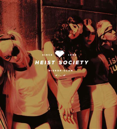 Heist Society scoundrels heist society 3 by ally
