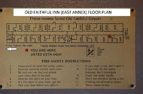 old faithful inn floor plan old faithful inn east wing floor plan