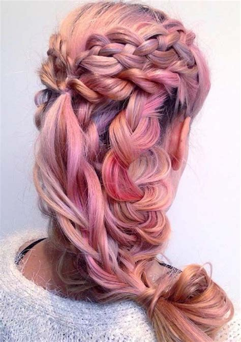 1318 best images about hairstyles on pinterest neon hair 1000 images about hairstyles on pinterest winter