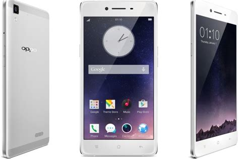 Fuze Anticrack Oppo R7 Custom oppo r7 review android in ios clothing