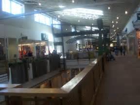 Garden State Mall Food Court Jersey Garden