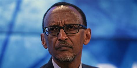 kagame ate rwanda s pension books democracy rwanda style you can any president you