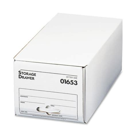 Document Storage Drawers by Sparco File Storage Drawer Spr01653 Shoplet
